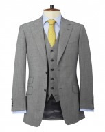 "The Thresher ""Lombard"" Modern City Three-Piece"