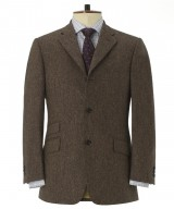 "The Glenny ""Splendid"" Lighter Tweed Country Two-Piece"