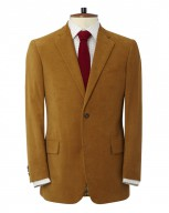 "The Thresher ""Mr Fox"" Corduroy Weekend Two-Piece"