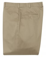 The Flat Front Chino