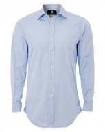 The Essential Expert Shirt in Braveheart Blue