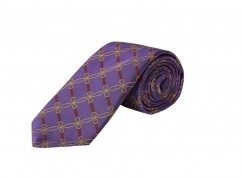 The Coronation Tie